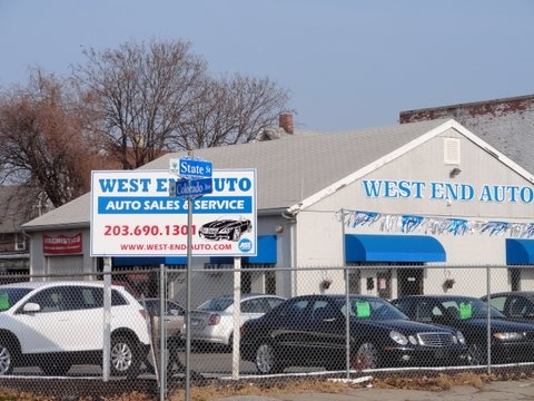 West End Auto >> West End Auto Bridgeport Ct Read Consumer Reviews