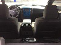 2007 Ford F150 Interior
