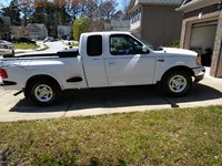 Picture of 2000 Ford F-150 Lariat Extended Cab Stepside SB, exterior, gallery_worthy