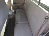 Picture of 2000 Ford F-150 Lariat Extended Cab Stepside SB, interior, gallery_worthy