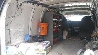 Picture of 2006 Chevrolet Express Cargo 3500 RWD, interior, gallery_worthy