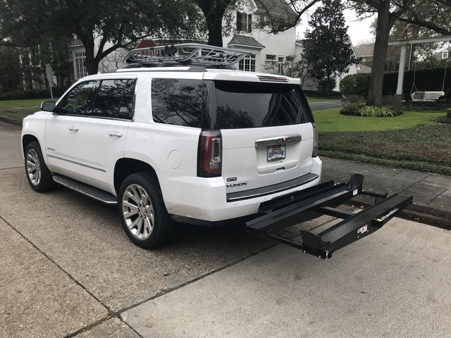 Picture of 2017 GMC Yukon Denali