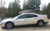 Picture of 2003 Chrysler 300M Special, exterior, gallery_worthy