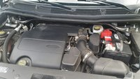 Picture of 2016 Ford Explorer Limited, engine, gallery_worthy
