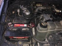 Picture of 2000 Ford Excursion Limited 4WD, engine, gallery_worthy