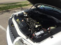 Picture of 2002 Ford Explorer XLT, engine, gallery_worthy