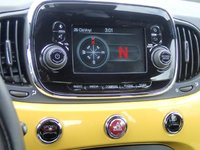 Picture of 2016 FIAT 500 Abarth Convertible, interior, gallery_worthy