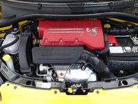 Picture of 2016 FIAT 500 Abarth Convertible, engine, gallery_worthy