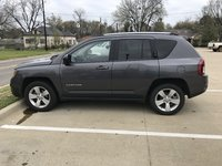 Picture of 2017 Jeep Compass Sport, exterior, gallery_worthy