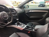 Picture of 2017 Audi A5 2.0T quattro Sport Coupe AWD, interior, gallery_worthy