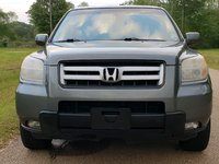 Picture of 2008 Honda Pilot EX-L, exterior, gallery_worthy
