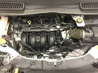 Picture of 2013 Ford Escape S FWD, engine, gallery_worthy
