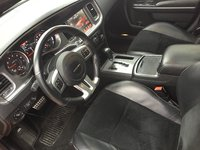 Exceptional Picture Of 2013 Dodge Charger SRT8, Interior, Gallery_worthy