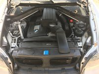 Picture of 2008 BMW X5 3.0si AWD, engine, gallery_worthy