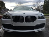 Picture of 2014 BMW 7 Series 740Li xDrive AWD, exterior, gallery_worthy