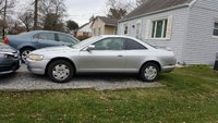 Picture of 2000 Honda Accord Coupe LX V6, exterior, gallery_worthy