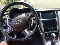Picture of 2014 INFINITI Q50 Hybrid Sport RWD, interior, gallery_worthy