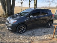 Picture of 2016 Buick Encore Sport Touring FWD, exterior, gallery_worthy