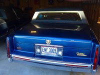 Picture of 1992 Cadillac DeVille Coupe FWD, exterior, gallery_worthy