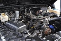 Picture of 1991 Land Rover Defender 110, engine, gallery_worthy
