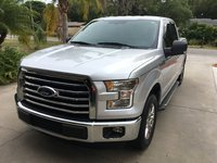Picture of 2015 Ford F-150 XLT SuperCab, exterior, gallery_worthy
