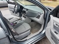 Picture of 2007 Chrysler Sebring Limited Sedan FWD, interior, gallery_worthy