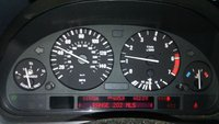 Picture of 1999 BMW 7 Series 740i RWD, interior, gallery_worthy