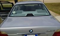 Picture of 1999 BMW 7 Series 740i RWD, exterior, gallery_worthy