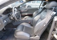 Picture of 2010 Mercedes-Benz CL-Class CL 65 AMG, interior, gallery_worthy