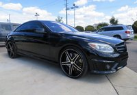 Picture of 2010 Mercedes-Benz CL-Class CL 65 AMG, exterior, gallery_worthy