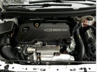 Picture of 2017 Chevrolet Cruze LT Sedan FWD, engine, gallery_worthy
