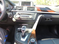 Picture of 2014 BMW 4 Series 428xi xDrive Convertible AWD, interior, gallery_worthy