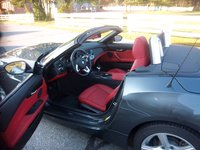 Picture of 2015 BMW Z4 sDrive28i Roadster RWD, interior, gallery_worthy