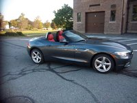 Picture of 2015 BMW Z4 sDrive28i Roadster RWD, exterior, gallery_worthy