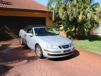 Picture of 2005 Saab 9-3 Linear Convertible, exterior, gallery_worthy
