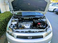 Picture of 2010 Scion tC Base, engine, gallery_worthy