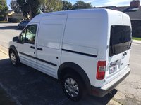 Picture of 2012 Ford Transit Connect Cargo XL FWD with Rear Glass, exterior, gallery_worthy
