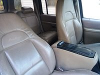 Picture of 1997 Ford Explorer 4 Dr XLT 4WD SUV, interior, gallery_worthy