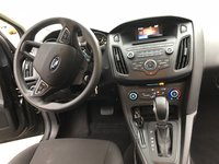 Picture Of 2015 Ford Focus S, Interior, Gallery_worthy