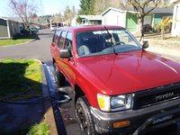 Picture of 1990 Toyota 4Runner 2 Dr SR5 4WD SUV, exterior, gallery_worthy