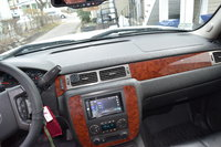 Picture of 2010 Chevrolet Silverado 1500 LTZ Extended Cab 4WD, interior, gallery_worthy