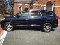 Picture of 2015 Buick Enclave Leather AWD, exterior, gallery_worthy