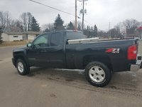 Picture of 2012 Chevrolet Silverado 1500 LT 4WD, exterior, gallery_worthy