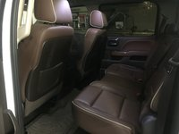 Picture of 2015 Chevrolet Silverado 2500HD High Country Crew Cab 4WD, interior, gallery_worthy