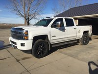 Picture of 2015 Chevrolet Silverado 2500HD High Country Crew Cab 4WD, exterior, gallery_worthy