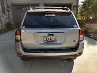 Picture of 2015 Jeep Compass Altitude Edition, exterior, gallery_worthy