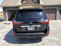 Picture of 2018 Lexus LX 570 3-Row 4WD, exterior, gallery_worthy