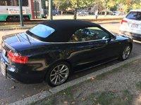 Picture of 2016 Audi A5 2.0T quattro Premium Plus Cabriolet AWD, exterior, gallery_worthy