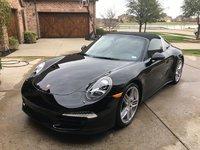 Picture of 2016 Porsche 911 R, exterior, gallery_worthy