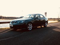Picture of 2009 Saab 9-3 2.0T Touring Sedan, exterior, gallery_worthy